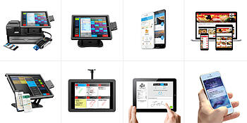 point of sale spark solutions